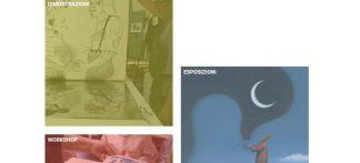 graphic-324x147 Due ricchissime giornate con Milano Graphic Art Curiosità tempo libero