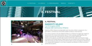 radiocity-324x163 - La quarta edizione di RadioCity Milano  - Intrattenimento Musica