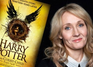 J. K. Rowling . torneranno i libri di Harry potter?