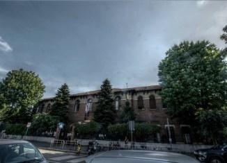 Milano Scuola elementare Rinnovata Pizzigoni