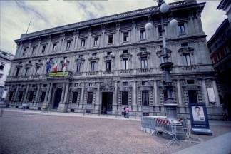 Palazzo-Marino-Comune-di-Milano-324x216 Palazzo Marino, la sede del comune di Milano Costume e Società Cultura