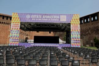 estate-sforzesca-1-324x216 Un circo molto speciale a Estate Sforzesca Cultura