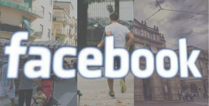 facebook Milano