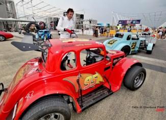 Milano Rally Show monster cars zoom Milano