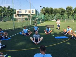 PreparazioneMilano_QuantaClub2-324x243 La Revivre Milano si allena col preparatore atletico Berti Pallavolo Sport