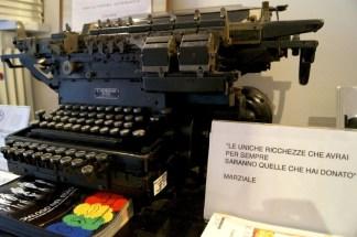 Macchine-da-scrivere-rare-e-antiche-in-mostra-324x215 Macchine da scrivere rare e antiche in mostra Costume e Società