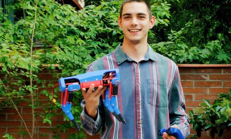 he-construido-mi-propio-perro-robot-como-los-de-boston-dynamics,-lo-controlo-con-un-mando-de-playstation
