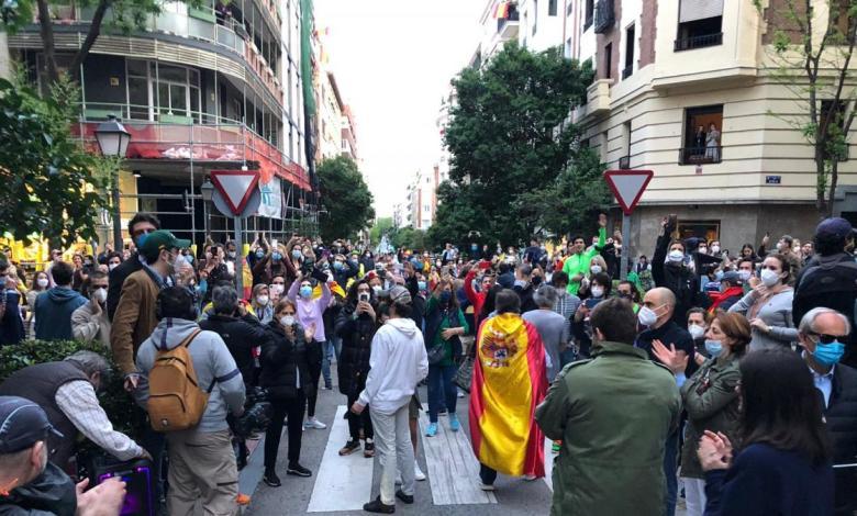 almeida-defiende-el-derecho-de-protesta-contra-sanchez-pero-no-la-aglomeracion