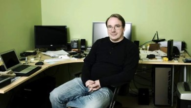 Photo of Por qué Linus Torvalds ha cambiado de PC y ahora presume de su AMD Ryzen Threadripper 3970X de 32 cores