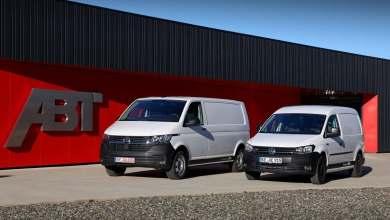 Photo of Volkswagen e-Caddy y e-Transporter ABT: dos nuevas furgonetas eléctricas para el mercado español