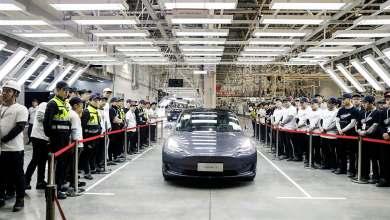 Photo of El mercado de coches eléctricos de China, el nuevo campo de batalla de Tesla y Volkswagen
