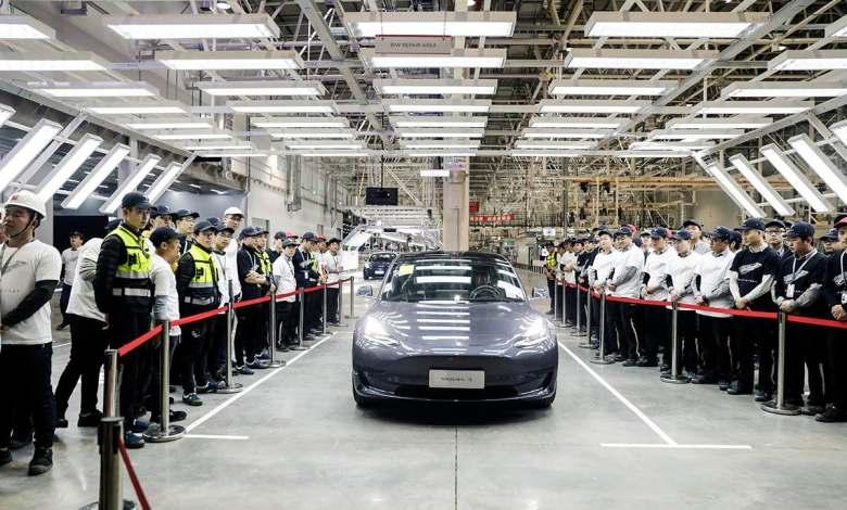 el-mercado-de-coches-electricos-de-china,-el-nuevo-campo-de-batalla-de-tesla-y-volkswagen