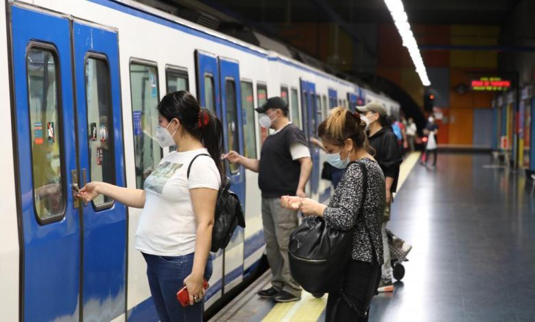 el-metro-de-madrid-volvera-a-su-horario-habitual-de-cierre-el-lunes-y-habra-control-de-accesos-automatizado