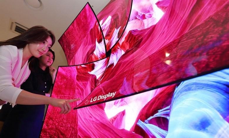 despues-de-las-plegables,-llegan-las-pantallas-extensibles:-lg-prepara-un-panel-capaz-de-estirarse-con-una-elongacion-del-20%