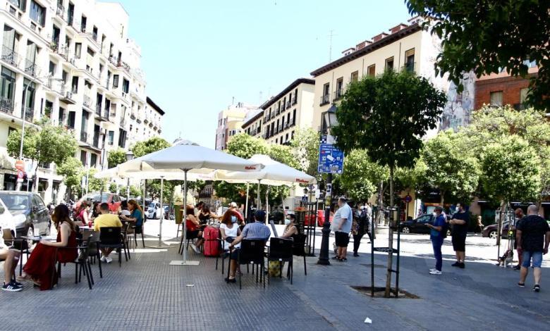 madrid-mantendra-restricciones-tras-el-estado-de-alarma,-pero-no-se-limitara-la-movilidad