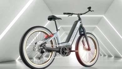 Photo of Sondors presenta tres bicicletas eléctricas con un diseño espectacular, alta potencia y bajo precio