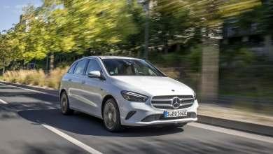 Photo of Olvida los SUV, el Mercedes B 250 e híbrido enchufable ya está a la venta