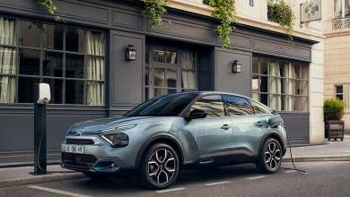 Photo of Citroën ë-C4 2021: todos los datos y nuevas imágenes del SUV eléctrico francés