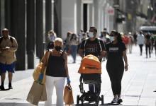 Photo of Segunda etapa de la 'nueva normalidad' en Madrid: mayores aforos y vuelta de las oficinas de empleo y centros sociales