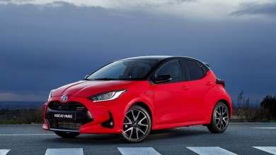 Photo of Ya puedes comprar el nuevo Toyota Yaris híbrido, con 116 CV, desde 17.450 euros