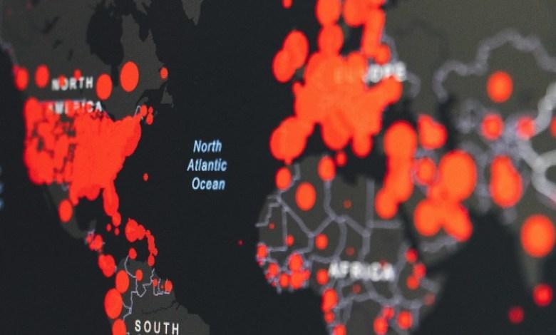 «lo-peor-puede-estar-por-venir»:-los-expertos-avisan-que-a-nivel-global-la-pandemia-del-coronavirus-no-ha-hecho-mas-que-empezar