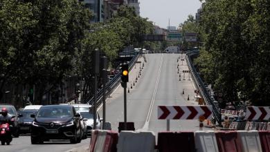 Photo of Almeida desmontará el puente de Joaquín Costa antes de noviembre y descarta construir uno nuevo