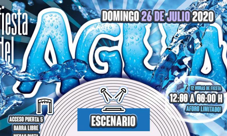 polemica-en-leganes-por-una-fiesta-de-agua-prevista-para-el-26-de-julio