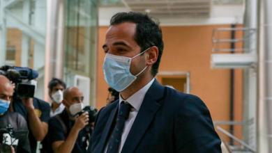 Photo of El vicepresidente de la Comunidad de Madrid: «No descartamos el cierre del ocio nocturno»