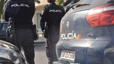 Photo of Un policía y dos ladrones resultan heridos tras una persecución por la Cañada Real de Madrid