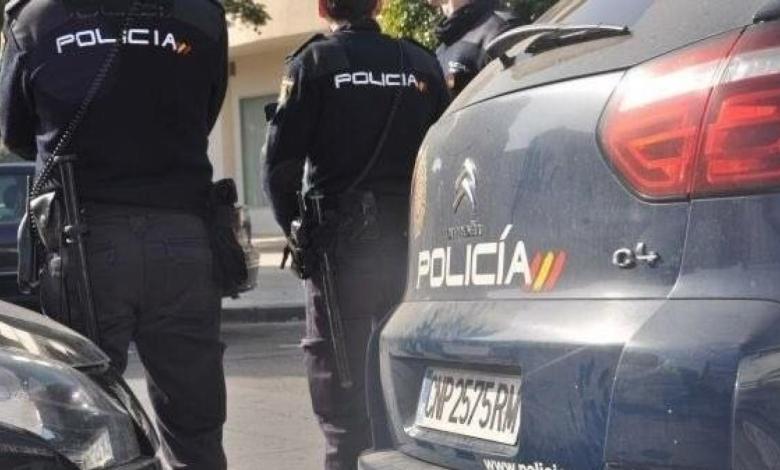 un-policia-y-dos-ladrones-resultan-heridos-tras-una-persecucion-por-la-canada-real-de-madrid