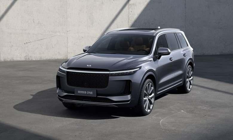 el-fabricante-chino-de-coches-electricos-li-auto-recauda-1.100-millones-con-su-salida-a-bolsa