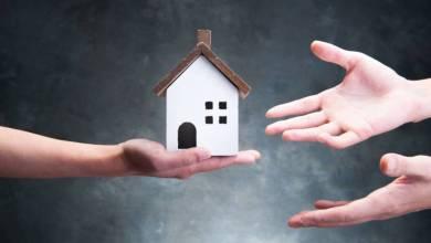 Photo of La compraventa de viviendas modera su caída al 34% pero suma cuatro meses a la baja