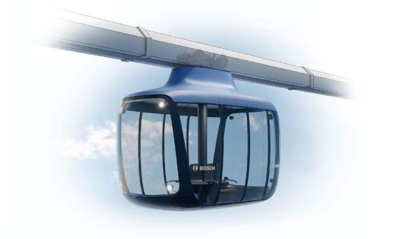¿que-viene-despues-del-coche-electrico-como-principal-medio-de-transporte?-bosch-propone-un-modelo-de-coche-por-cable