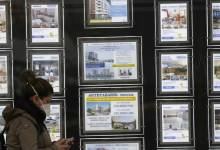 Photo of La venta de viviendas se hunde más del 32% en julio y encadena cinco meses de caídas