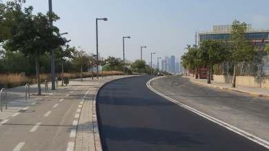 Photo of La carretera que recarga vehículos eléctricos mientras circulan es una realidad en Tel-Aviv