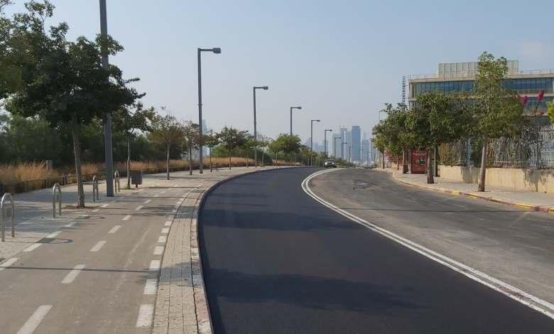 la-carretera-que-recarga-vehiculos-electricos-mientras-circulan-es-una-realidad-en-tel-aviv