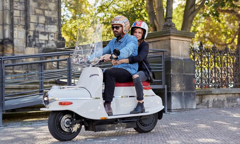 cezeta-motors,-la-firma-checa-de-scooters-electricos,-a-la-venta-por-falta-de-recursos