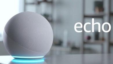 Photo of Nuevos Amazon Echo y Echo Dot: los nuevos altavoces de Amazon ahora son esféricos y tienen una versión para niños
