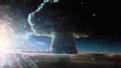 Photo of Así fue la explosión (en el aire) de la bomba rusa Tsar que tenía 3.000 veces la potencia de la que se lanzó en Hiroshima
