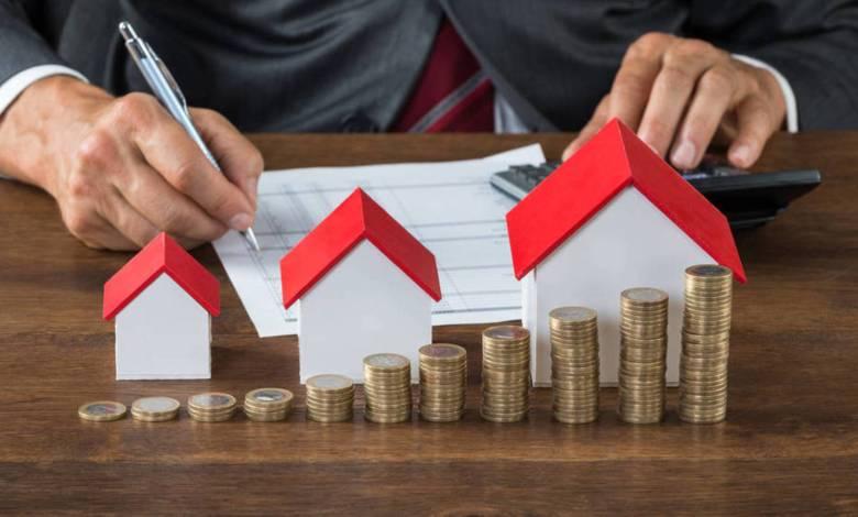 la-firma-de-hipotecas-sobre-viviendas-profundiza-su-caida-en-julio-al-23%