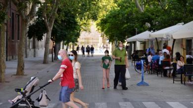 Photo of Madrid planteará a Sanidad la situación de Alcalá de Henares tras su exclusión del estado de alarma