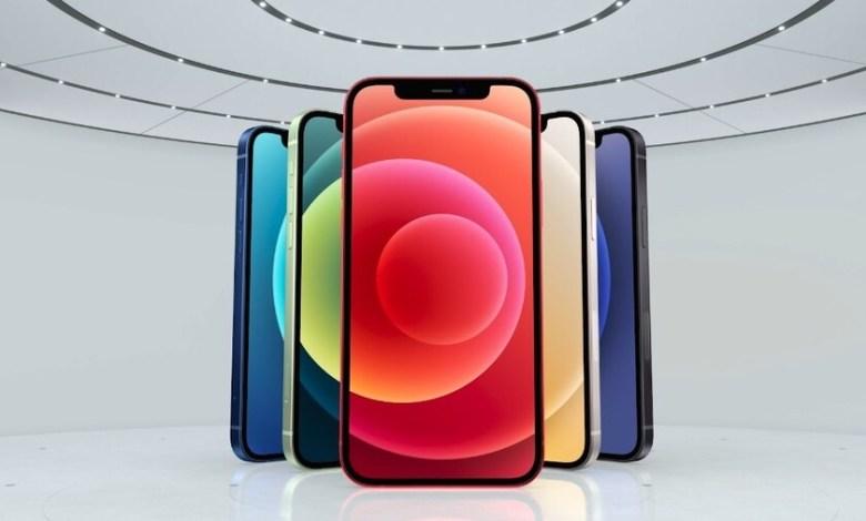 iphone-12:-gran-salto-en-pantalla,-conectividad-5g-y-maxima-potencia-para-aspirar-a-ser-todo-un-superventas