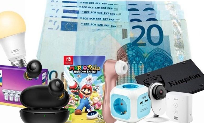 17-gadgets-y-accesorios-por-menos-de-20-euros-rebajadisimos-en-el-prime-day-2020-de-amazon