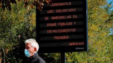 Photo of Madrid prepara nuevas medidas para cuando decaiga el estado de alarma