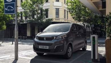 Photo of Peugeot anuncia el precio de la e-Traveller eléctrica, hasta 9 plazas en formato eléctrico