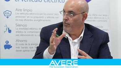 Photo of Arturo Pérez de Lucia, la voz en Europa de la nueva automoción