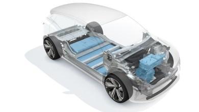 Photo of Compactos con el interior de un monovolumen: así es la plataforma de Renault para coches eléctricos que promete redefinir las categorías