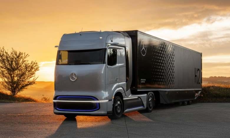los-camiones-de-hidrogeno-de-mercedes-y-volvo,-un-paso-mas-cerca-de-hacerse-realidad