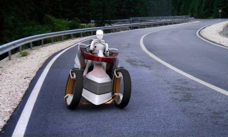 pandur,-el-triciclo-electrico-que-adapta-sus-neumaticos-a-las-condiciones-de-la-carretera