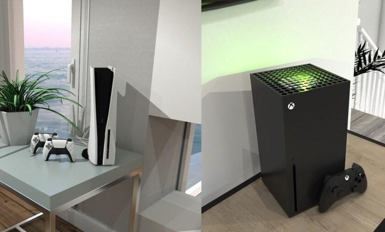 como-encajar-las-nuevas-xbox-series-x-y-ps5-en-la-decoracion-del-salon:-preguntamos-a-profesionales-del-interiorismo-y-estilo